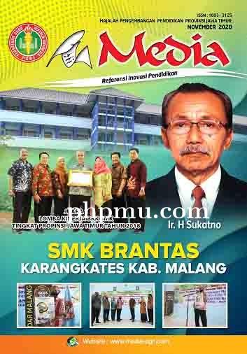 Majalah Media Bulan April 2019