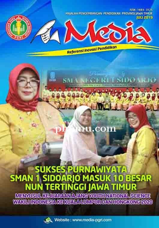 Majalah Media Bulan Juli 2019
